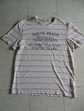 s.Oliver bequem sitzende Kurzarm Herren-T-Shirts