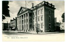 Ithaca NY - CLINTON HOUSE HOTEL - Postcard Rotograph Co