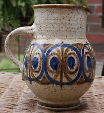 Marianne Starck Design Céramique Vase 60 S Midcentury artpottery Danmark Bornholm