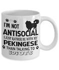 Pekingese dog,Beijingese,Peking,Beijing Lion Dog,Palasthund,Pelchie,Cups,Mug