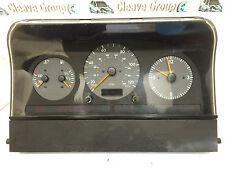 Vw Lt35 Speedo Relojes instrumento binnacle 2005 2.5 Td 2d0919900g