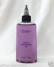 Premium Nails Concepts Cuticle Replenishing Oil 4oz/120ml