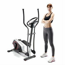 Marcy Regenerating Magnetic Elliptical Trainer Exercise Fitness Workout Machine