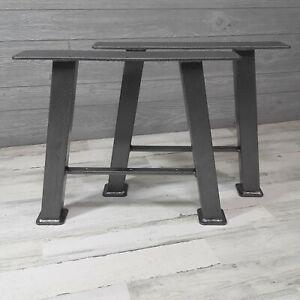 Bighorn Series Coffee Table Legs w/shelf Bracket