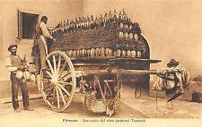 762) FIRENZE, BARROCCIO DEL VINO (COSTUMI TOSCANI). ANIMATA.