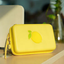 For Nintendo Switch Bag Travel Carrying Portable lemon Storage Accessories Cover