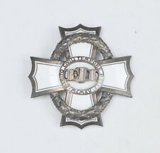 Austria, War Cross for Civil Merit 3rd class