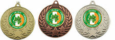 PACK OF 20 Irish Dance Medals Only (Without Ribbons) Only 0.48p each! GMM7050