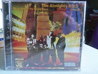 Revenge of Da Badd Boyz the EP [EP] by The Almighty RSO CD New Rare