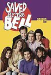 Saved By the Bell - Season 5 (DVD, 2005, 3-Disc Set) NEW Sealed