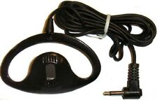 Baofeng Kenwood tytera Auricular Bajo Perfil D tipo 2.5MM Jack