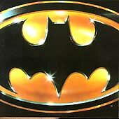 Prince : Batman: Original Soundtrack CD (1989)