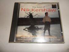 CD  Nik Kershaw  – The Best Of Nik Kershaw