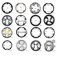 Bike Bicycle Sprocket Cranksets Chainring Guard Protector 36/40/42/44/46/48/52T