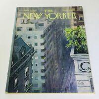 The New Yorker: April 22 1967 Full Magazine/Theme Cover Arthur Getz