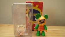 Never Wind Bear Qee (Sex Pistols inspired) - NEW IN ORIGINAL BOX