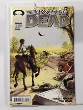 The Walking Dead #2 Comic Book First Print High Grade Image