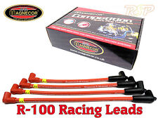 Magnecor R-100 10mm Ignition HT Leads Wires Cable Mazda RX8 all Models 13B 4R521