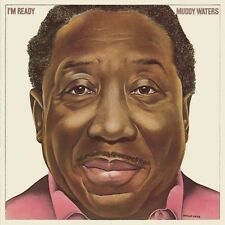 Muddy Waters - I'm Ready [New CD]
