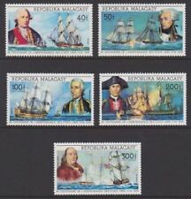 Mint Never Hinged/MNH Historical Events Decimal European Stamps