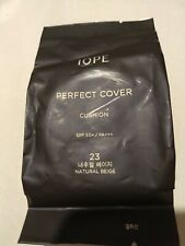 IOPE Perfect cover cushion refill 23 natural Beige