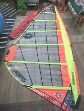 SAILWORKS Race 5.1 Wind Sail Windsurfing Kite