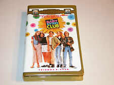 THE BABY SITTERS CLUB 1996 VHS CLAMSHELL COLUMBIA TRISTAR LIKE NEW