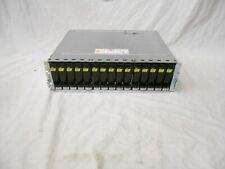 EMC Vnx 15x 3TB Disco Rigido SAS 45TB Espansione Jbod Array VNX6GDAE15