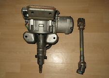 Lancia Ypsilon 843 elektrische Lenksäule steering column 26102984 26096585