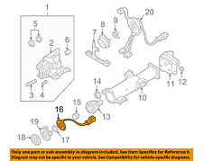 GM OEM Steering Column-Angle Position Sensor 26064468