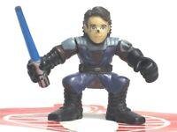 STAR WARS Action Figure Galactic Heroes Anakin Skywalker #1206