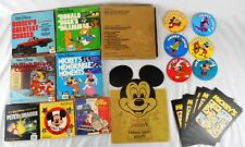 Lot of 8 Super 8 Sound Walt Disney Live Action Films & Cartooons
