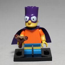Lego 71009 Minifig Simpsons Series 2 BARTMAN Free Postage