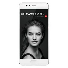 HUAWEI p10 PLUS 128gb Mystic SILVER ANDROID SMARTPHONE 5,5 pollici 20 Megapixel