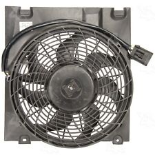 For Saturn L100 L200 LW200 A/C Condenser Fan Assembly Four Seasons 75561