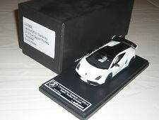 New 1:43 Looksmart Resin Handbuilt Lamborghini Gallardo LP570-4 Super Trofeo 5