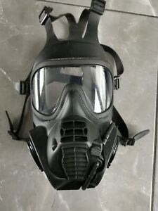 Gsr Respirator gas mask size 2 large mask only no accessories