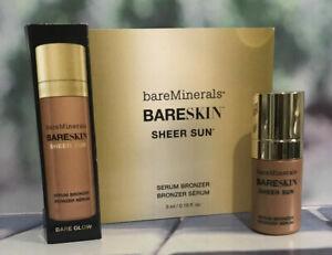 Bareminerals Bareskin Sheer Sun Serum Bronzer 3ml/0.1oz Travel size