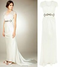 Bandeau Polyester Patternless Cap Sleeve Dresses for Women