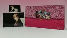 CD+DVD+Photo SHINee Dazzling Girl JAPAN Limited Edition with Photo card Taemin