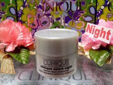 ◆ Clinique ◆ Smart(Night)Custom-Repair Creme(.21oz/7ML)FREE POST