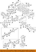 SUBARU OEM 08-11 Impreza-Engine Cylinder Head 11039AC020