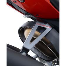 Patte de fixation noir ducati 959 panigale R&g racing EH0067BK