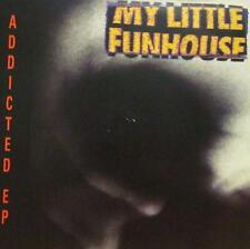"My Little Funhouse(7"" Vinyl P/S)Addicted E.P-Geffen-GFS 24-UK-Ex/Ex"