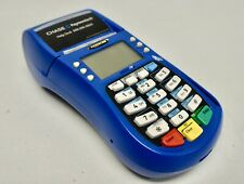 New ListingChase Hypercom Optimum T4220 Credit Card Processing Terminal Machine with Paper