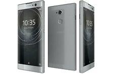 Sony Xperia XA2 - 32GB - Silver (Unlocked) Smartphone (NEW)