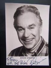 Brian Greene - Autograph (code BF3) 7 x 5 inch