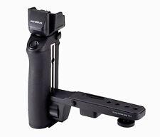 OLYMPUS FS-FP1 IMPUGNATURA porta batterie  (power grip) x FLASH FL-50