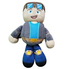 "Tube Heroes TDM Plush 8"" TV Movie Video Games Action Figure DANTDM Minecraft Toy"