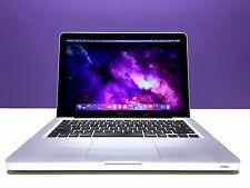 Apple MacBook Pro 13 Inch Pre-Retina OSX 2015 *2.4Ghz* 500GB HD - 1 Yr Warranty